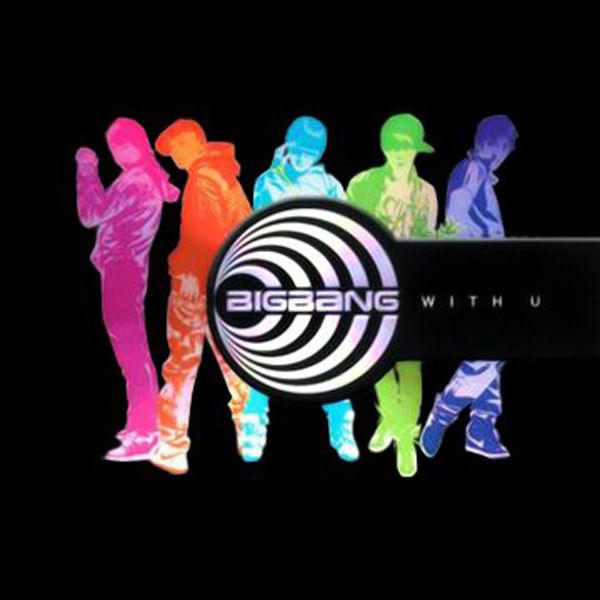big bang (WITH U) (KPOP)